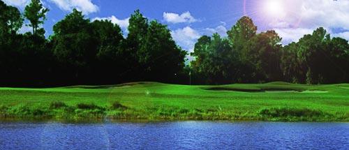 Central Florida Golf!