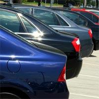 Enterprise Rental Cars